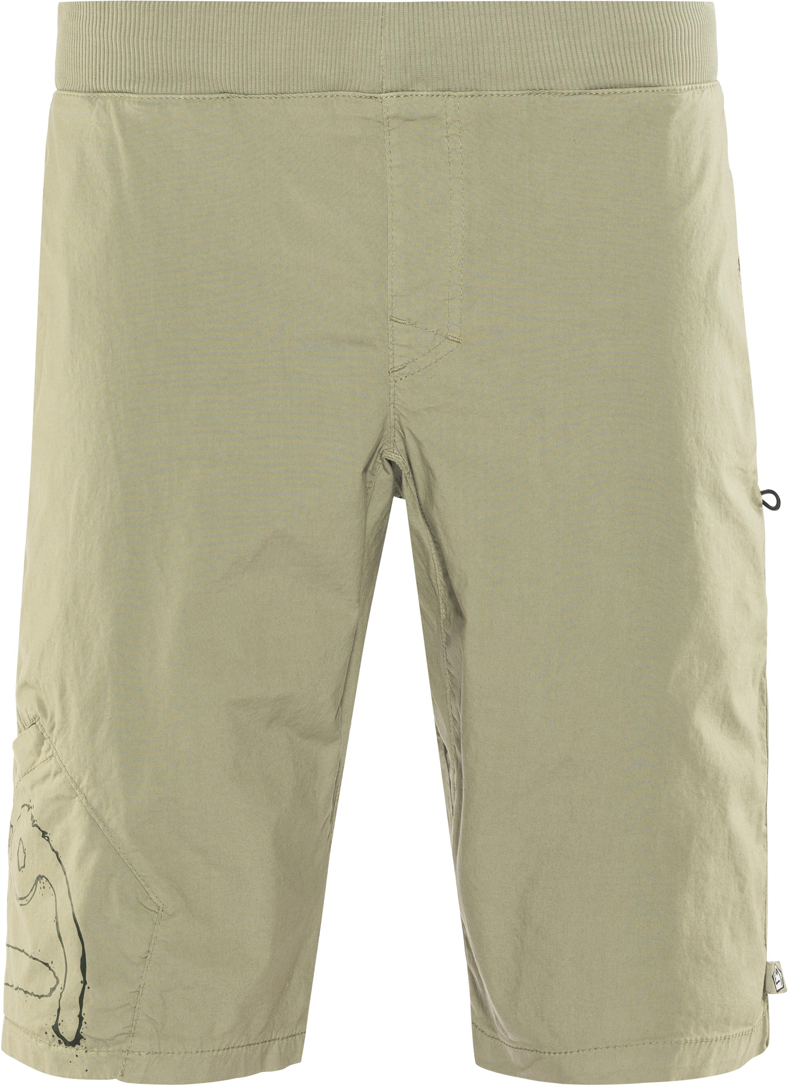 E9 Pentagon - Shorts Homme - gris sur CAMPZ ! f4c64f16c1cf